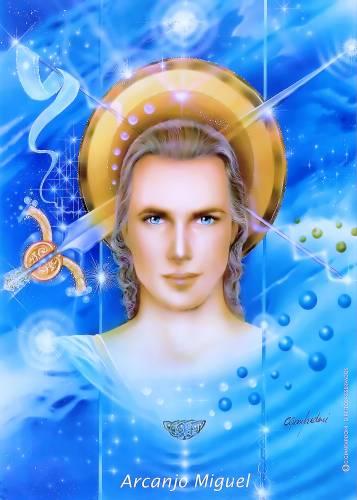 Медитация архангела михаила исцеление