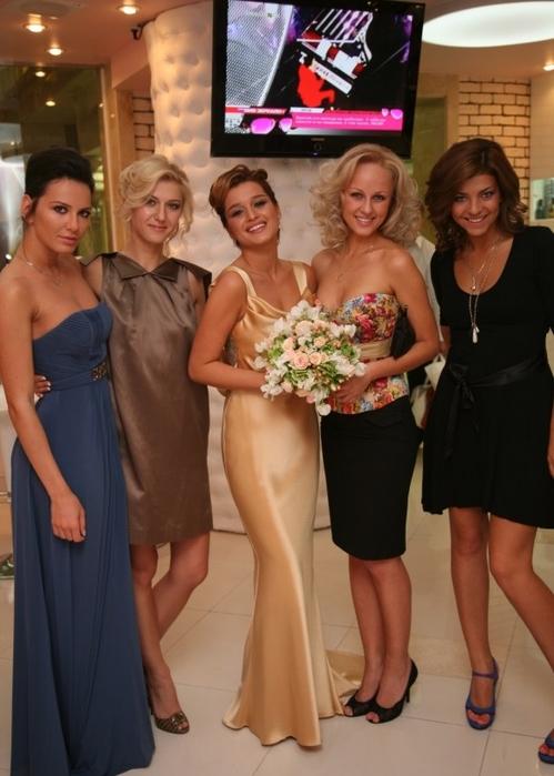 Свадьба Ксении Бородиной: онлайн-репортаж, фото, видео 25