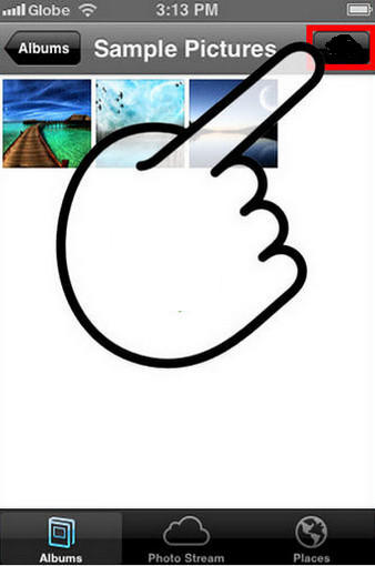 Как переместить фотографии с айфона на компьютер