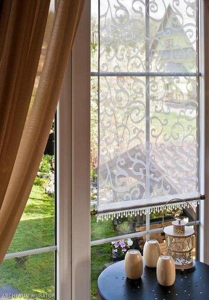 Шьем сами шторы, занавеси на окна - мастер класс пошаговый #1
