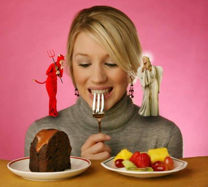 Смешные картинки о вреде сладкого