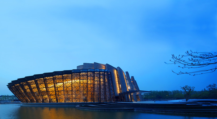 Театр Wuzhen_Theater (800x486, 251Kb)