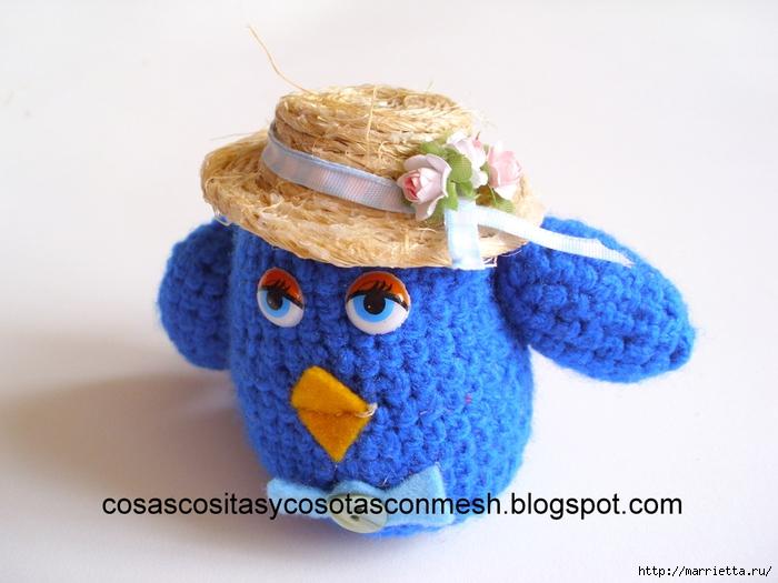 Шляпа для куклы мастер класс начинающих #13