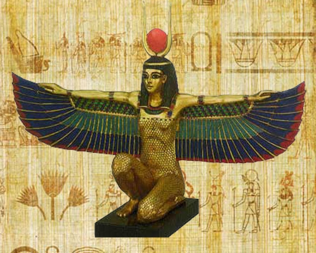 Ритуал Изиды. Практика преобразования энергии в полнолуние 123982815_4622790_Nyt