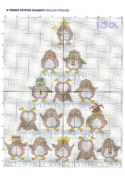 The World Of Cross Stitching 025_Страница_08 (494x700, 484Kb)