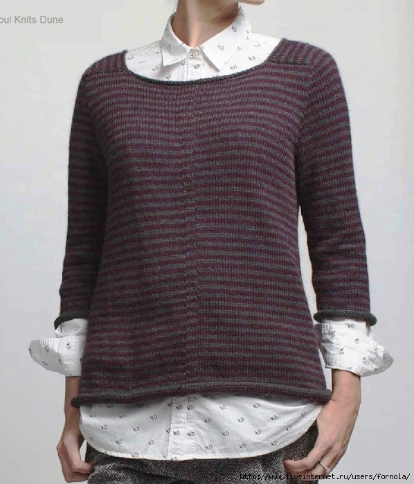 Lin Sweater(1) (598x700, 278Kb)