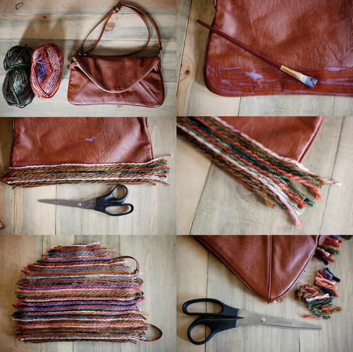 d04a253d9dd3 переделка сумки - Самое интересное в блогах