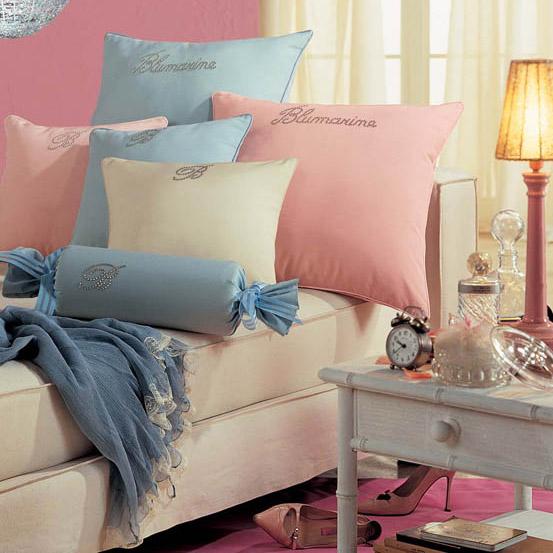 Подушки декоративные, Blumarine.
