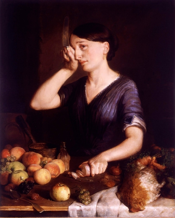 Lilly_Martin_Spencer.Pealing_Onions- (562x700, 259Kb)