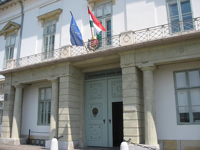 Королевский Дворец - Будапешт 34872
