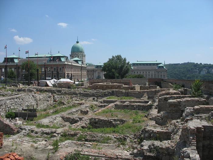 Королевский Дворец - Будапешт 85899