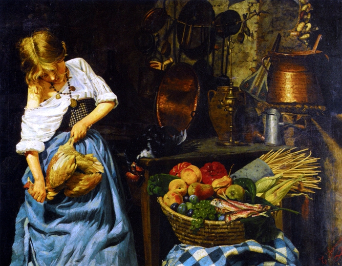 Serrano, Emanuele .preparing_the_meal (700x545, 347Kb)