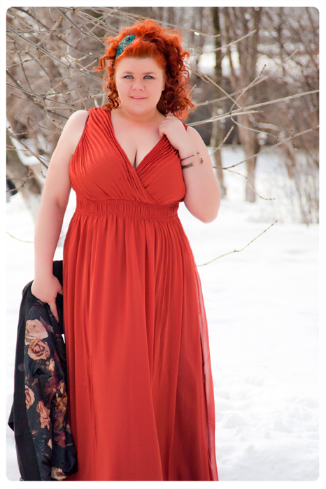 Толстожопые рыжие бабы, фото