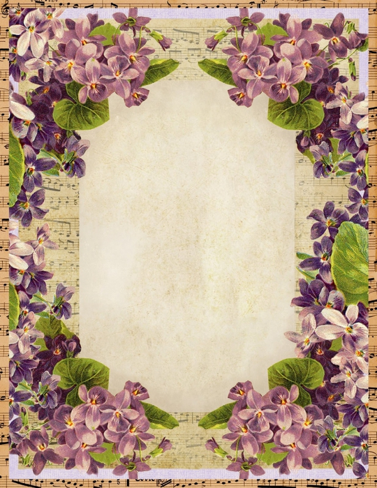 4267534_Stationery__violets (540x700, 366Kb)