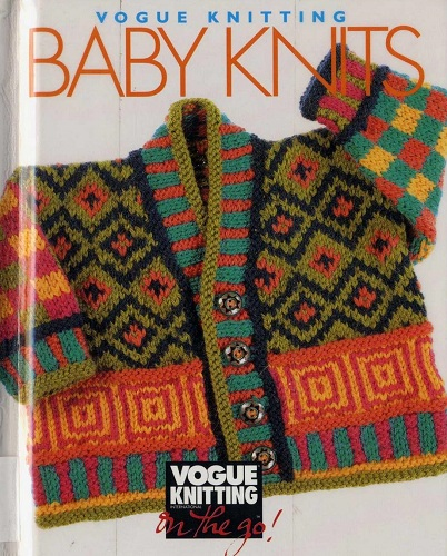 Vogue -Knitting On The Go-Baby Knits -01fc (402x500, 117Kb)