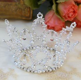 Детское корона своими руками