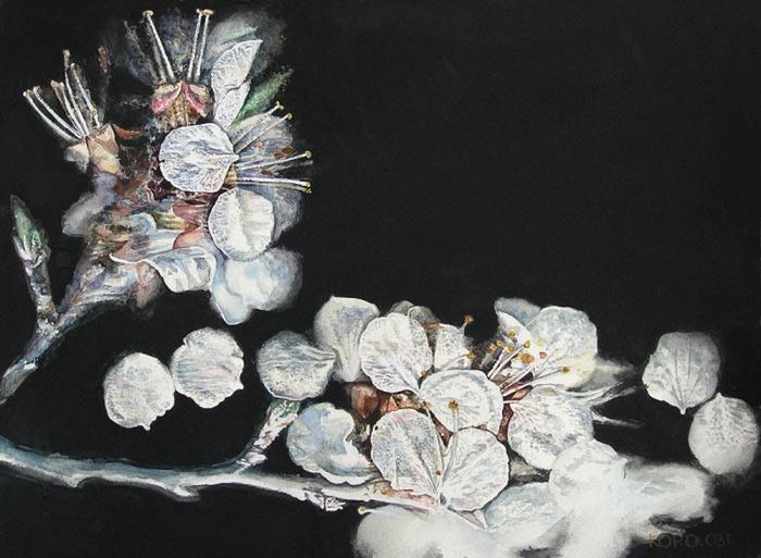 Сюрреалистическая иконопись Олега Королёва 75 (700x513, 109Kb)