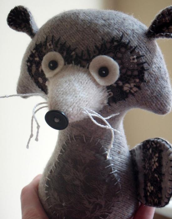 raccoon (549x700, 241Kb)