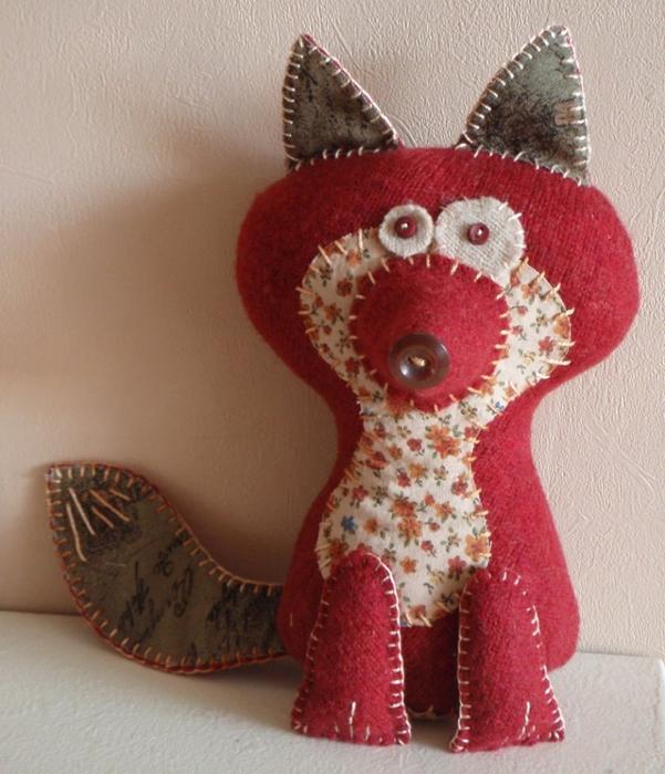 fox softie 2a (601x700, 291Kb)