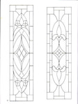 Превью Decorative Doorways Stained Glass - 10 (384x512, 46Kb)