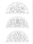 Превью Decorative Doorways Stained Glass - 12 (384x512, 55Kb)