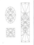 Превью Decorative Doorways Stained Glass - 30 (384x512, 43Kb)