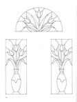 Превью Decorative Doorways Stained Glass - 40 (384x512, 38Kb)