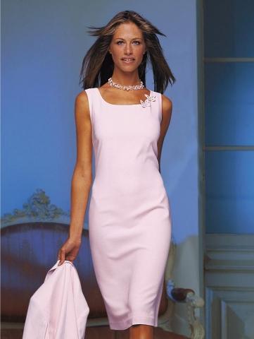 фото платья футляр - Мода и модные вещи.