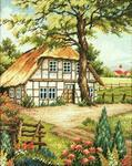 Превью Country House Summer (304x381, 42Kb)