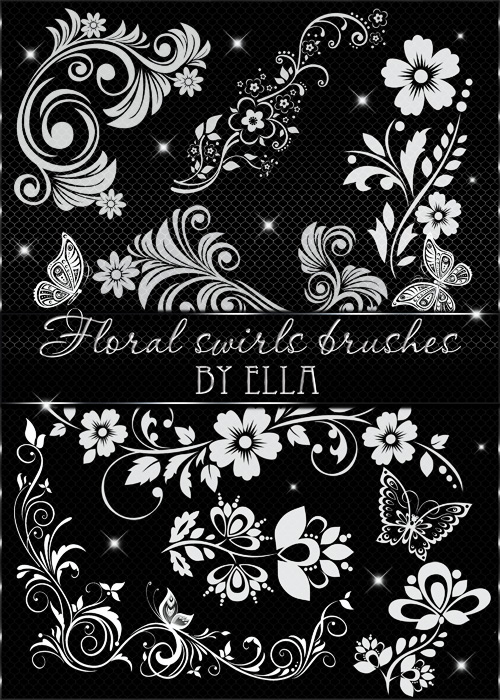 Floral-swirls-brushes-by-ELLA (500x700, 186Kb)