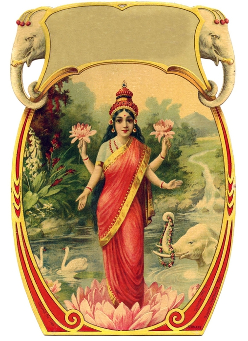 indian-goddess-vintageimage-Graphics-Fairy3 (508x700, 295Kb)