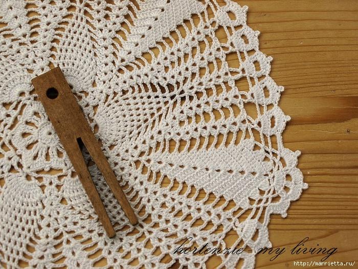 Винтажное вязание крючком. Много винтажных идей со схемами P4300838 (700x525, 365Kb)