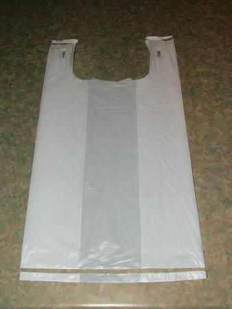 Ну, раз я решила сшить сумку для замены пластиковых пакетов, то почему.