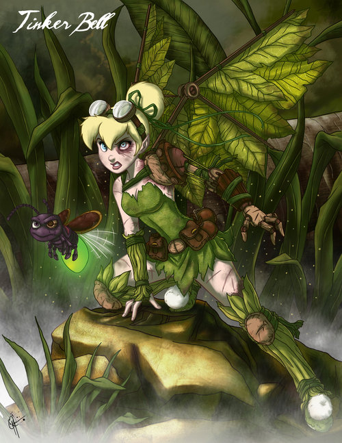 twisted_fairies__tinker_bell_by_jeftoon01-d4n7f8m_large (500x647, 107Kb)