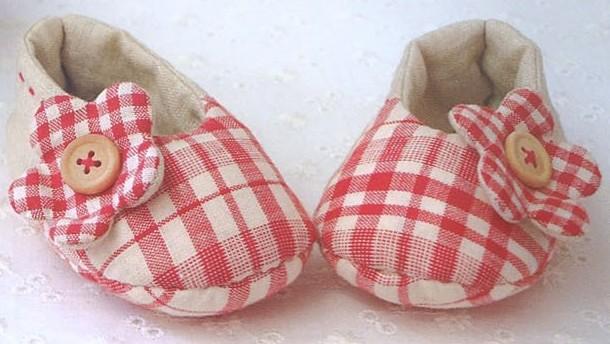Тапочки своими руками. Выкройки обувь своими руками Pinterest