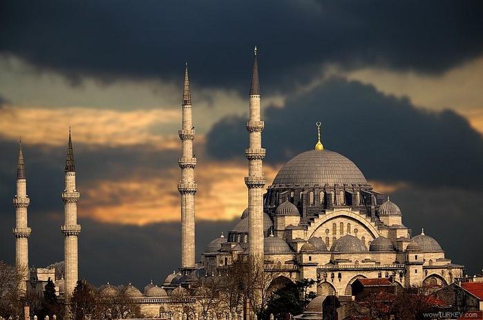 красивые мечети. фото