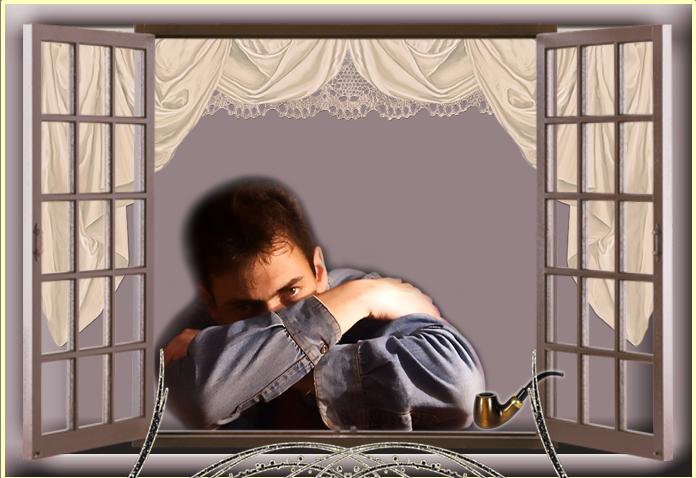 Открытка одинокий мужчина, игле картинки поздравления