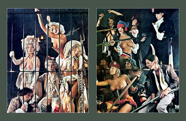 кино трусики революции эротика - 13