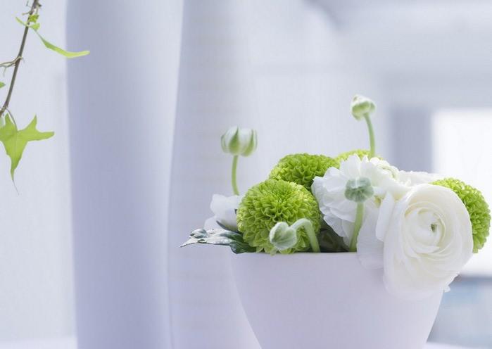 Ванильные фотографии цветов от Sozaijiten 36 (700x496, 38Kb)