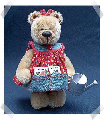 From gallery: выкройка перчаток & выкройки мишек тедди.