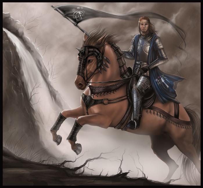 этом картинки древних воинов верхом на коне откровенные образы всегда