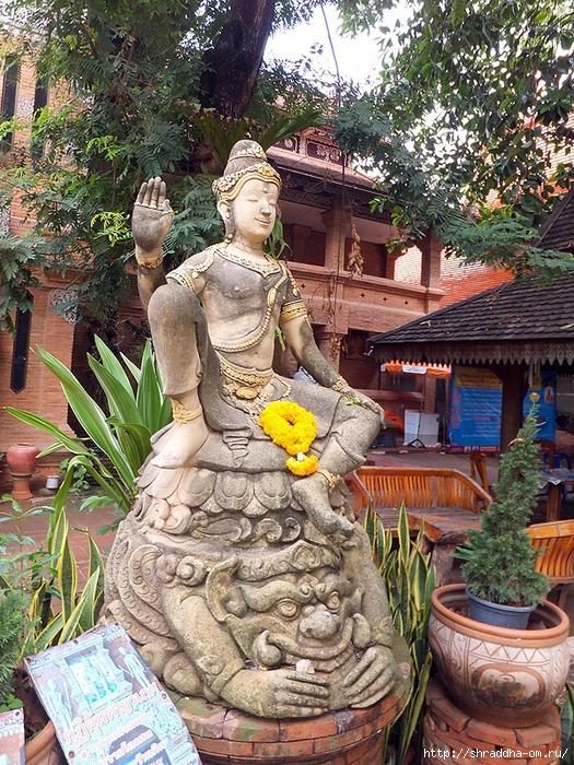 характер, боги тайланда в картинках название переводится