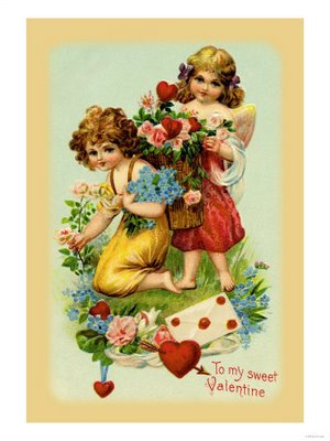 0-587-10512-7-To-My-Sweet-Valentine-Posters (300x400, 107Kb)