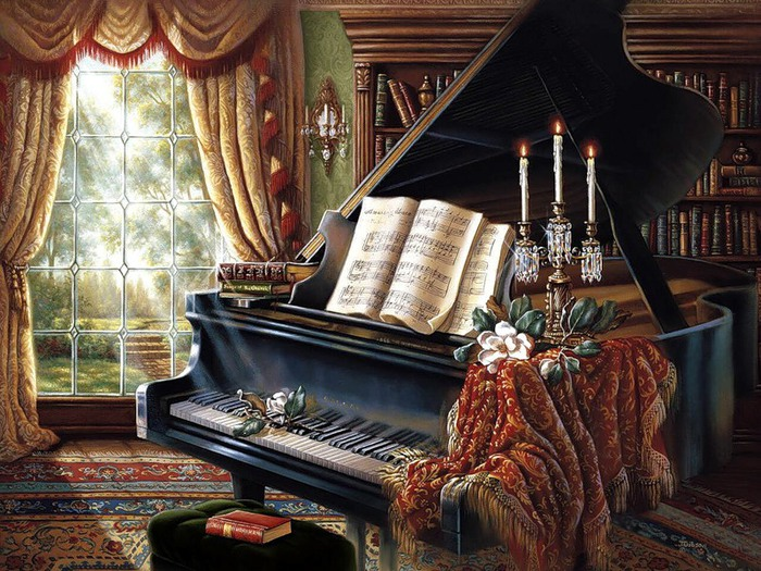 Van-anh nguyen and сергей васильевич рахманинов — survivor moment musical no.