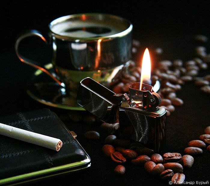 Сигарета, кофе — утро, сигарета, виски — вечер. Страны, в которых курят больше всего сигарет.