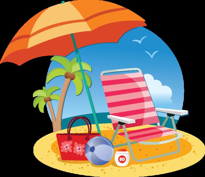 Картинки по запросу солнце отпуск дети клипарт