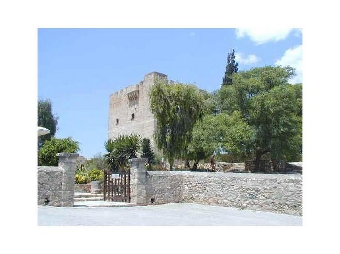Замок Колосси - фото-путешествие на Кипр 5 (700x523, 71Kb)