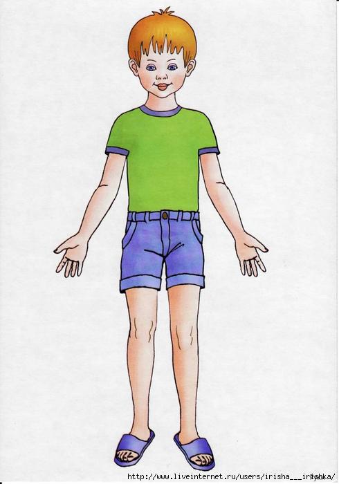 Просто объясните ребенку, что каждый организм индивидуален, срастание детских косточек у всех происходит по разному.