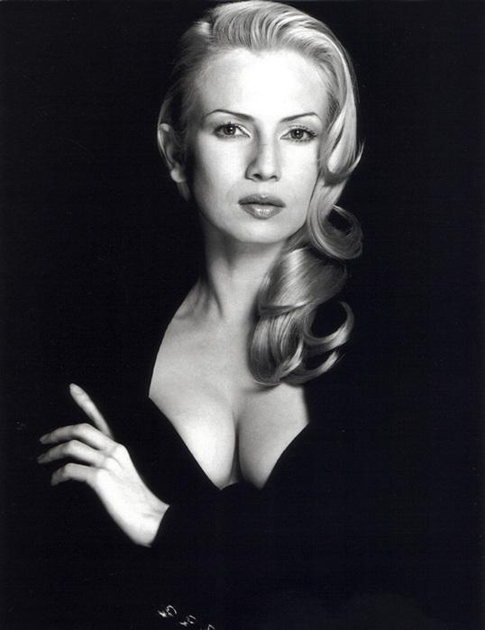 Грег Горман и его черно-белые портреты знаменитостей 5 (538x700, 93Kb)