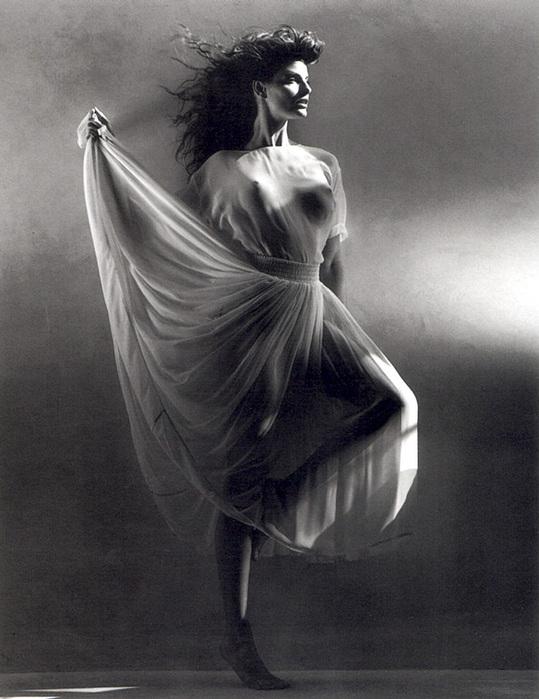 Грег Горман и его черно-белые портреты знаменитостей 20 (539x700, 133Kb)